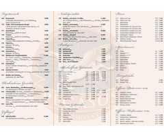 Griechisches Restaurant Pegasus