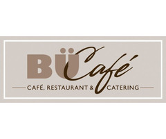 BüCafé  Restaurant im Bünder Modehaus