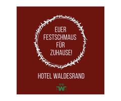 Restaurant Waldesrand