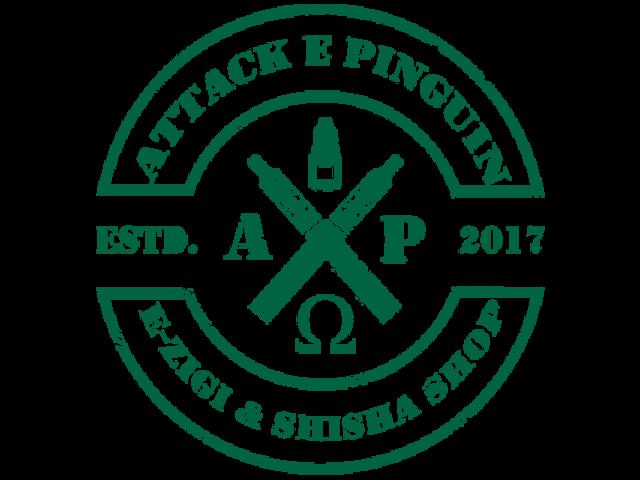 Attacke Pinguin | E-Zigaretten und Shisha Shop Vlotho & Rinteln